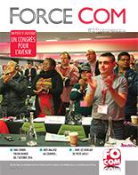 Journal Force Com n°84