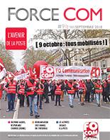 Journal Force Com n°91