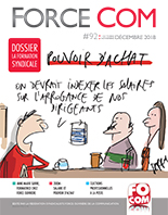 Journal Force Com n°92