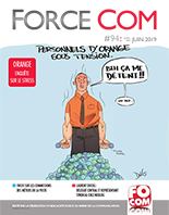 Journal Force Com n°94