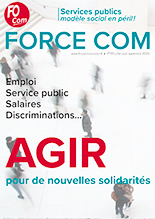 Journal Force Com n°99