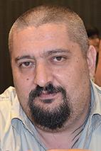 David Mégard