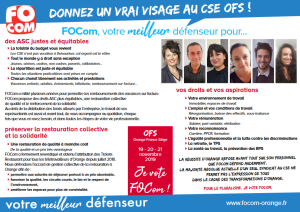 profession de foi nov 2019