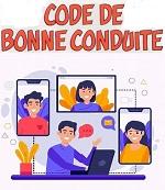 le code de bone conduite