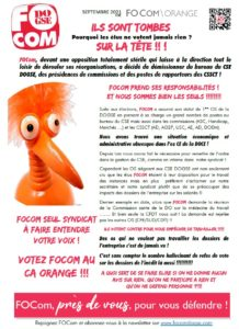 Tract CSEE DOGSE - CSSCT